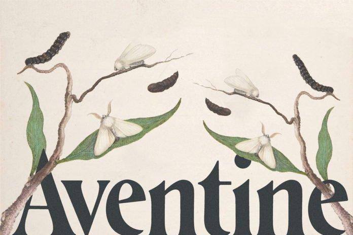 Free Aventine Serif Font