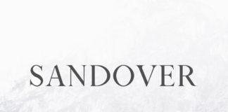 Free Sandover Serif Font