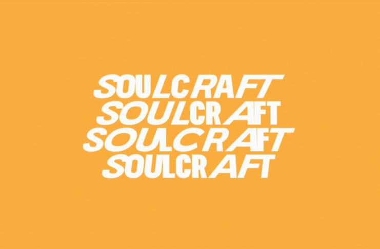 Free Soulcraft Sans Serif Font
