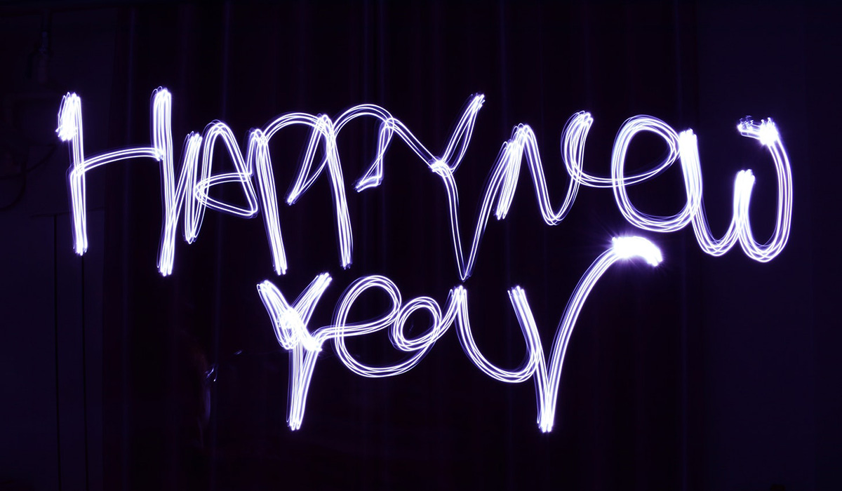 40 Best Free New Year Images For Your Designs or Blog Posts