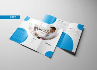 Free Tri Fold Brochure Template