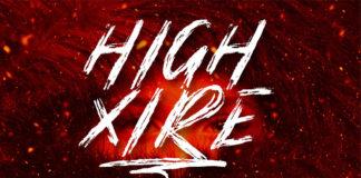 Free High Xire Script Handwritten Font