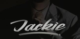 Free Jackie Brush Script Font