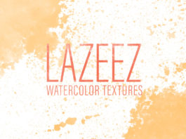 Lazeez Watercolor Textures 4K UHD Backgrounds