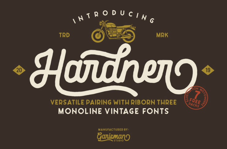 All Fonts From Creativetacos
