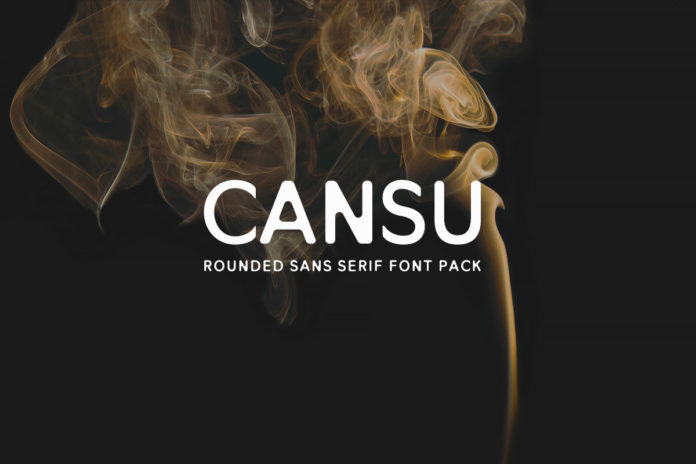 Download Free Cansu Sans Serif Font Pack ~ Creativetacos