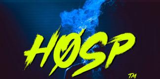 Free Hosp Script Font