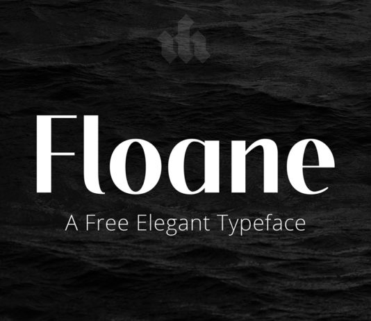 Free Floane Sans Serif Font Family