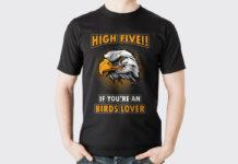 Free Black T-Shirt PSD Mockup
