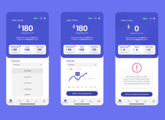 Free Chipper Personal Finance App Kit
