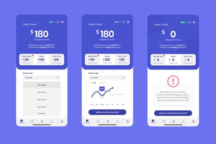 Free Personal Finance App Kit