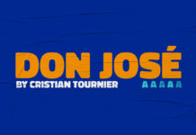 Free Don José Sans Serif Font Family