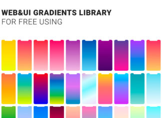 70 Free Figma Gradients