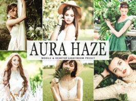 Free Aura Haze Lightroom Preset