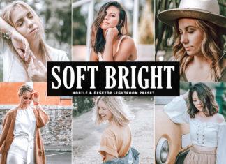 Free Soft Bright Lightroom Preset