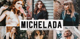 Free Michelada Lightroom Preset