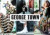 Free George Town Lightroom Preset