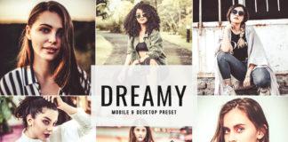 Free Dreamy Lightroom Presets