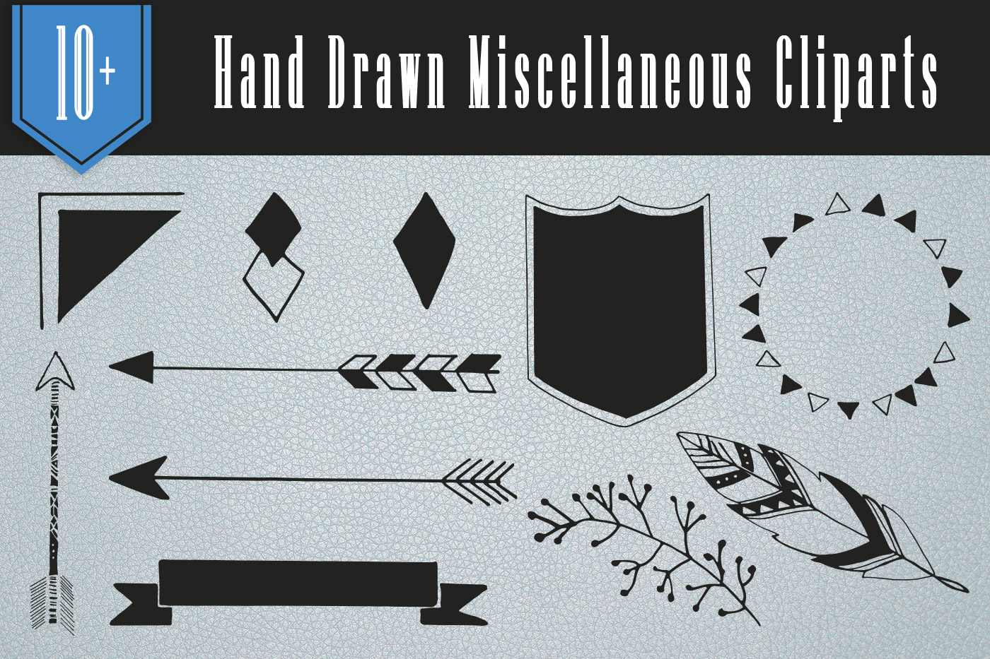 Free Handmade Miscellaneous Cliparts