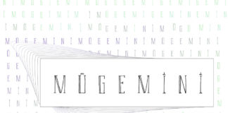Free Mugemini Display Font