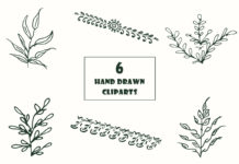 Free Handmade Cliparts