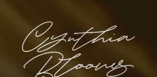 Free Cynthia Blooms Calligraphy Font