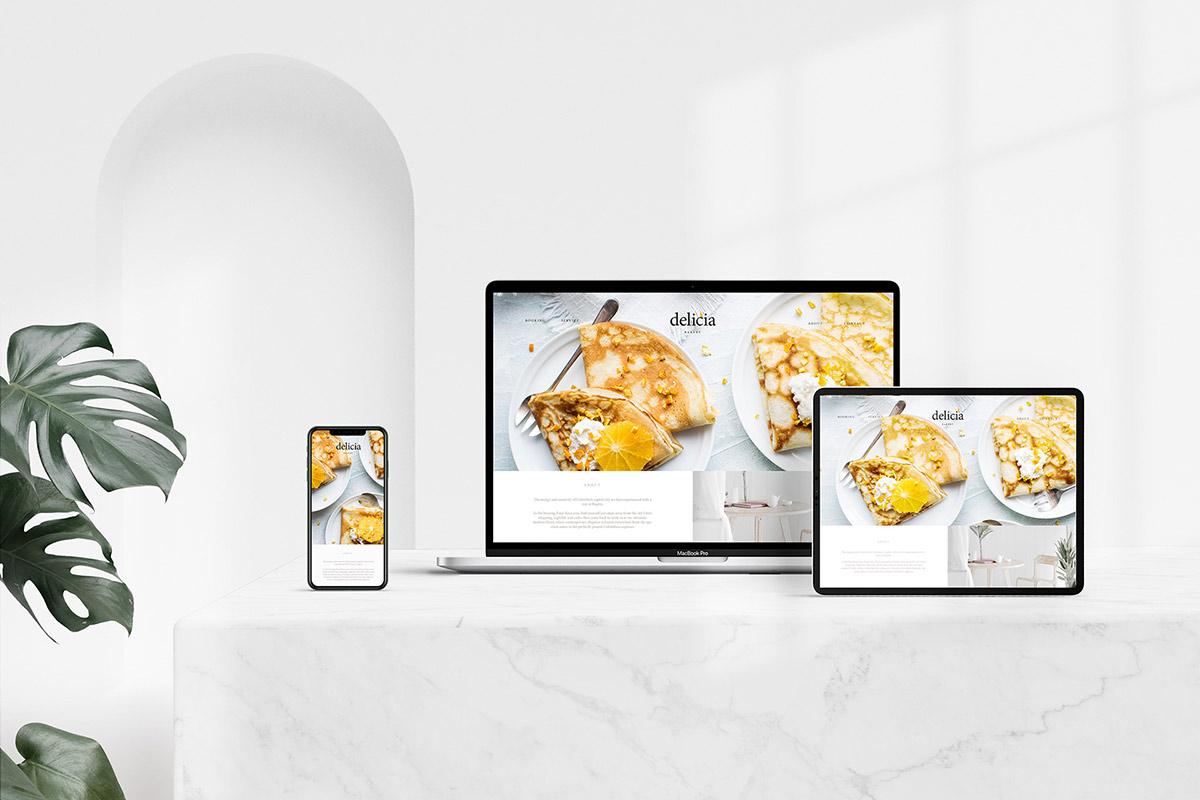 Free Digital Device Mockup V2