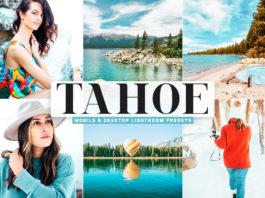 Free Tahoe Lightroom Presets