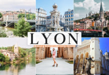 Free Lyon Lightroom Presets