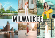 Free Milwaukee Lightroom Presets