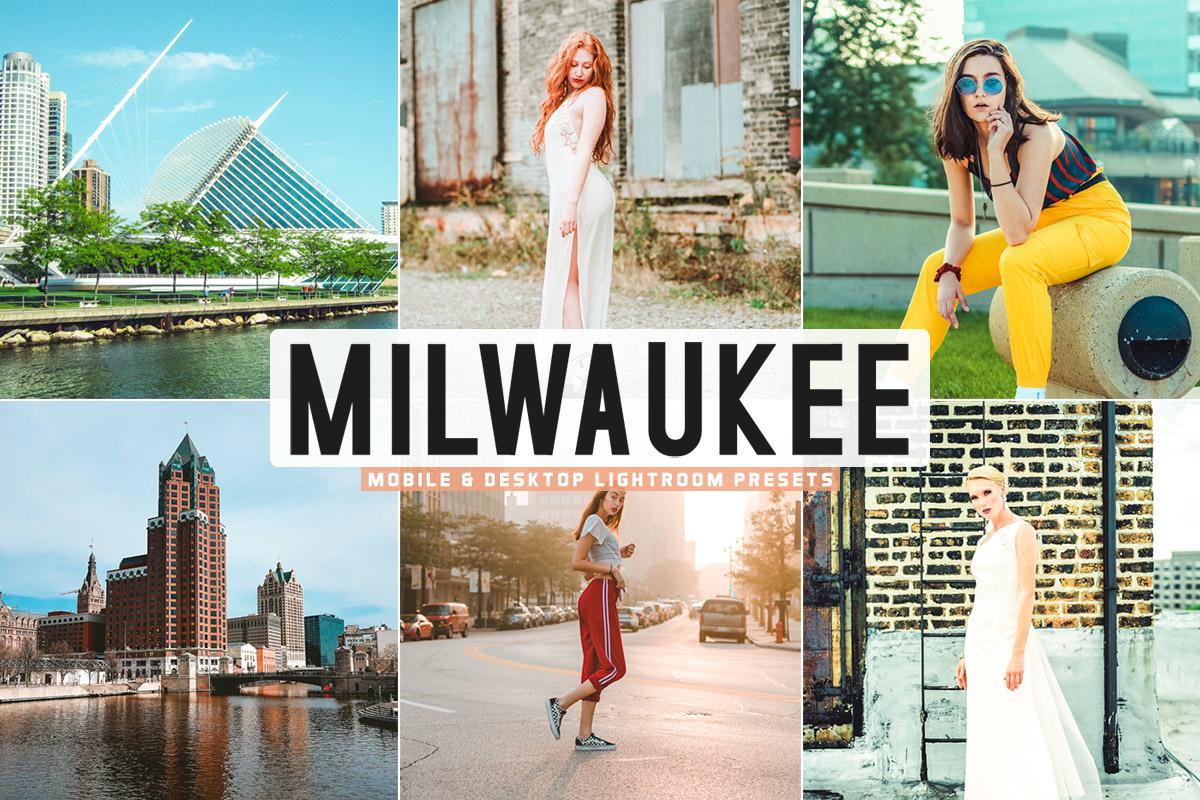 Free Milwaukee Lightroom Presets