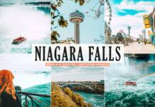 Free Niagara Falls Lightroom Presets