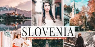 Free Slovenia Lightroom Presets