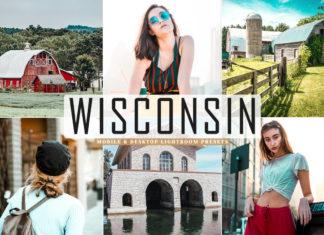 Free Wisconsin Lightroom Presets