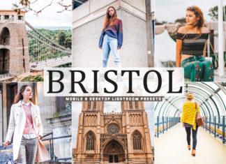 Free Bristol Lightroom Presets