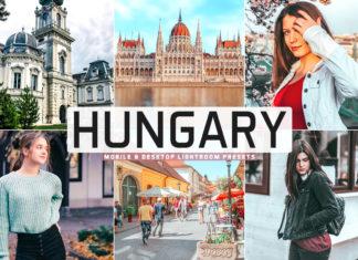 Free Hungary Lightroom Presets