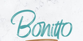 Free Bonitto Handbrush Font