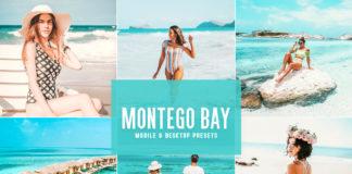 Free Montego Bay Lightroom Presets