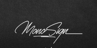 Free Monosign Signature Font