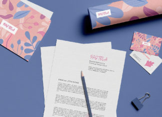 Free Stationary Mockup Collections