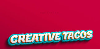 PLAYFUL LETTERS TEXT EFFECT