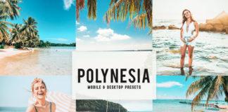 Free Polynesia Lightroom Presets