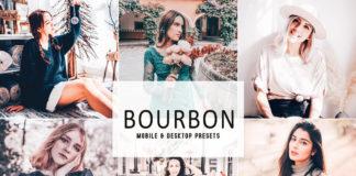 Free Bourbon Lightroom Presets V2