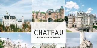 Free Chateau Lightroom Presets