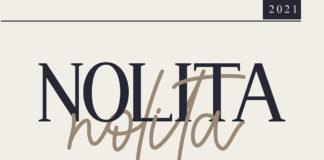Free Nolita Sri Font Duo