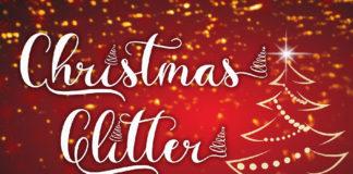 Christmas Glitter Script Font